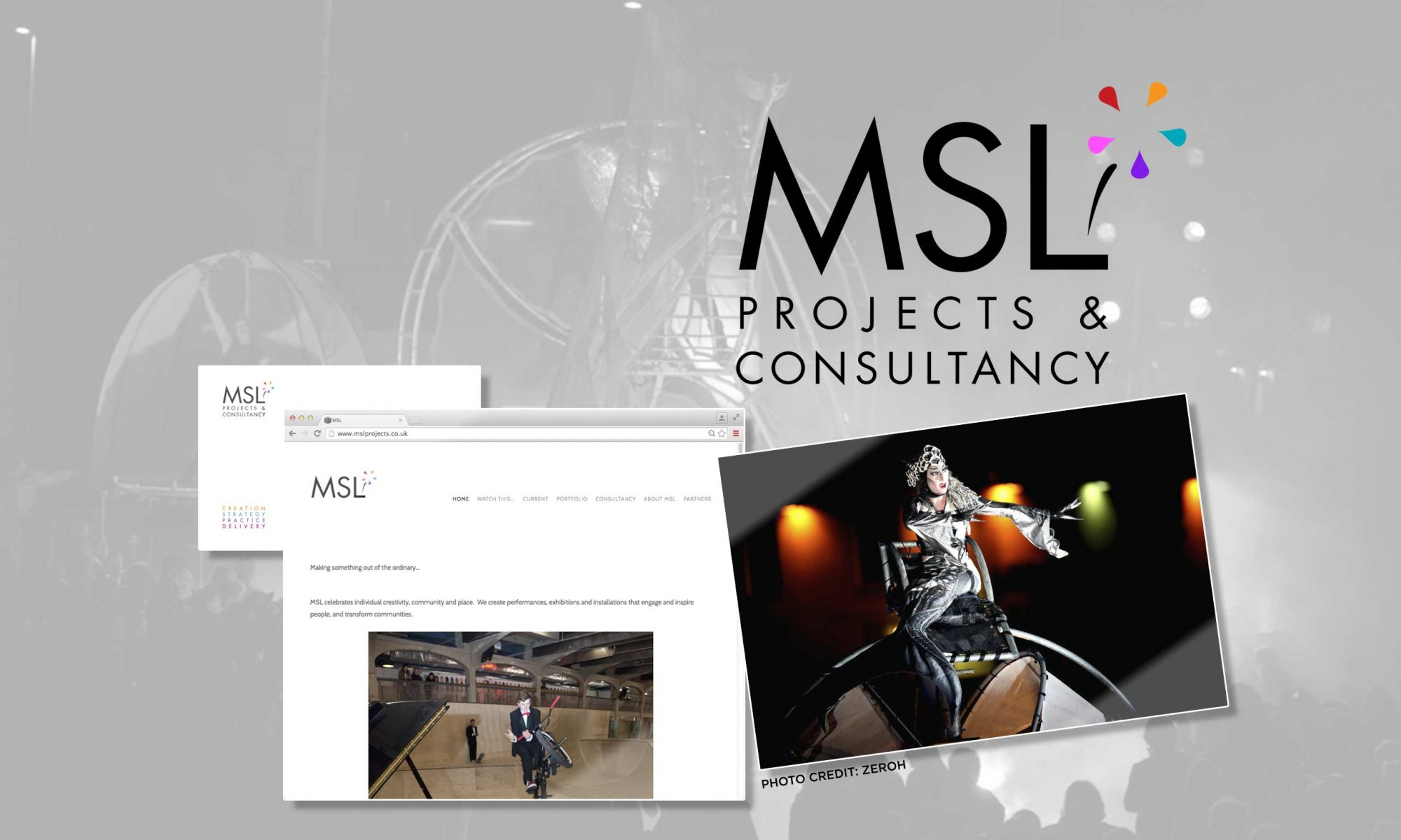 MSL Projects Consultancy Digital